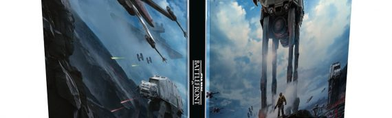 Electronic Arts – Star Wars Battlefront