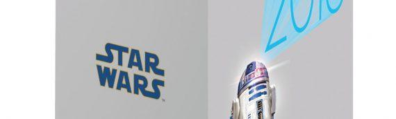 La Poste : Nouveaux produits postaux Star Wars