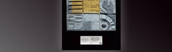 eFX Collectibles – Death Star Panel 1 of 6