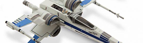 Star Wars – The Force Awakens : Vehicules Die Cast