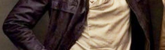 Film Jackets : dans la veste de Poe Dameron !