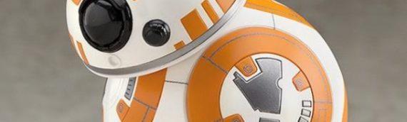 BB-8 Nendoroid signé Good Smile Company