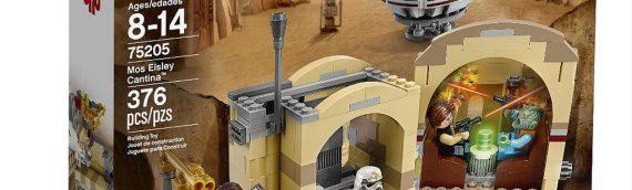 LEGO – 75203 Mos Eisley Cantina