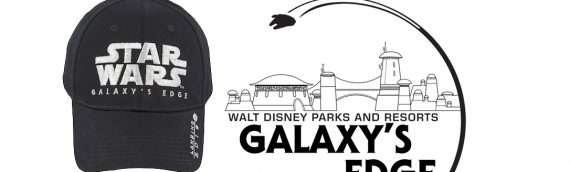 Star Wars Galaxy's Edge : les premiers proders officiels !