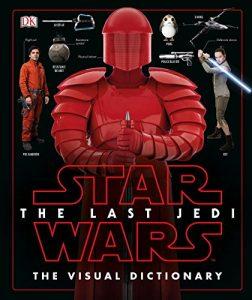 Star Wars The Last Jedi livre