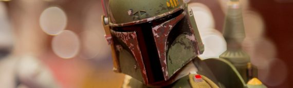 NYCC 2015 : Sideshow Collectibles & Hot Toys