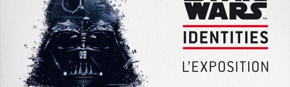 L'exposition «Star Wars Identities» débarque à Bruxelles