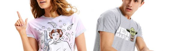 Peter Alexander : collection de pyjamas Star Wars