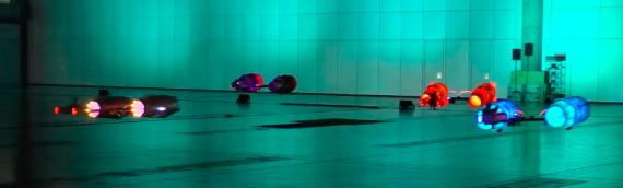 RC Podracer – Une course de modules en drones
