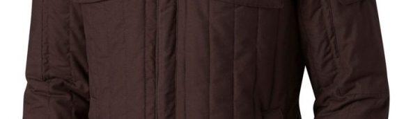 Columbia – Archive Edition Han Solo Jacket signée par Harrison Ford