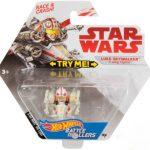 Hot Wheels Star Wars Battle Roller