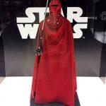 Star Wars Hot Toys Comic Con Tokyo