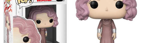 Funko POP – Vice Admiral Holdo Game Stop Exclusive
