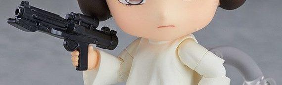 Star Wars Nendoroid – Princesse Leia