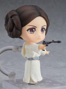 Star Wars Nendoroid - Princesse Leia