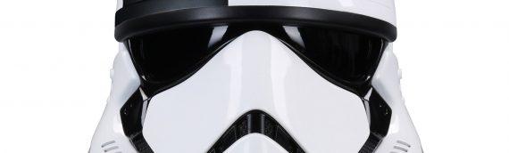 Anovos – Stormtrooper Executionner Premium Helmet