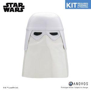 anovos snowtrooper helmet