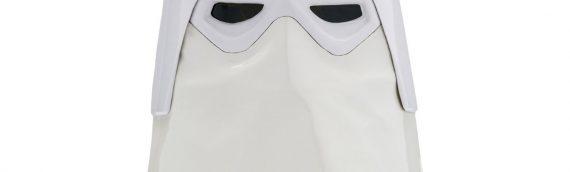 Anovos – Kit Snowtrooper Helmet
