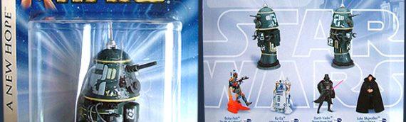 Deux droïdes, un Jedi et le monde est plus sûr