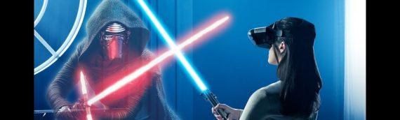 Star Wars – Jedi Challenges : les infos officielles