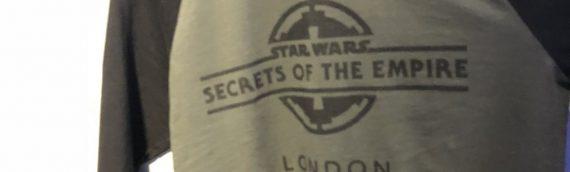 "Les produits ""Secrets of the Empire"""