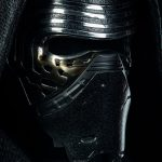 Sideshow Collectibles Kylo Ren Life Size Buste