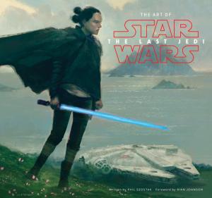 Art Of Star Wars The Last Jedi