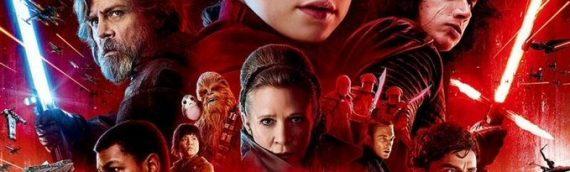 The Last Jedi : Original Soundtrack Album Track List