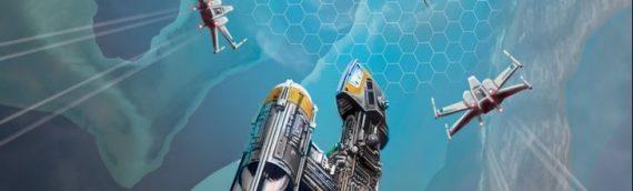 X-Wing Objectives : un nouveau mode de jeu fait par les fans