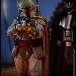 hot Toys Boba Fett Sixth Scale Figure