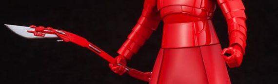Kotobukiya – Elite Praetorian Guard 2-Pack ARTFX Statue