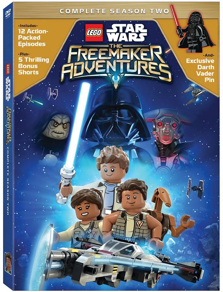 lego freemaker adventure