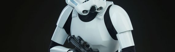 Sideshow Collectibles – Stormtrooper Premium Format