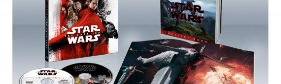 Target : The Last Jedi, la version exclusive
