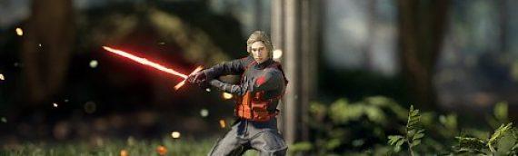 Star Wars Battlefront II – Incarnez Matt, le technicien radar