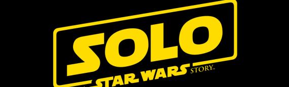 Solo – A Star Wars Story : trois semaines de reshoot fin janvier