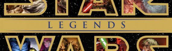 Lucasfilm annonce le retour de personnages de l'univers Legend