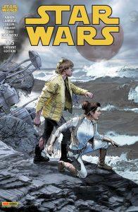 Panini Comics Star Wars numero 5