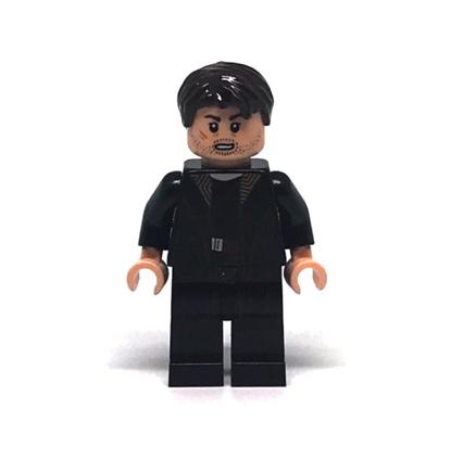 LEGO DJ The Last Jedi Polybag