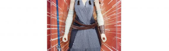 Star Wars Force of Destiny – Six nouvelles figurines en approche