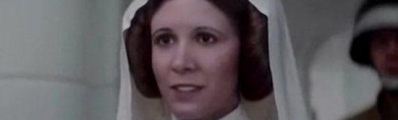 Rogue One : les fans s'en mêlent … pour modifier Leia