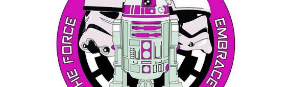 Patch : R2-KT Pink Brigade #2