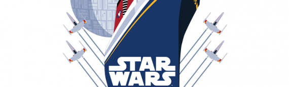 Disney Cruise – Star Wars Day at Sea de retour en 2019