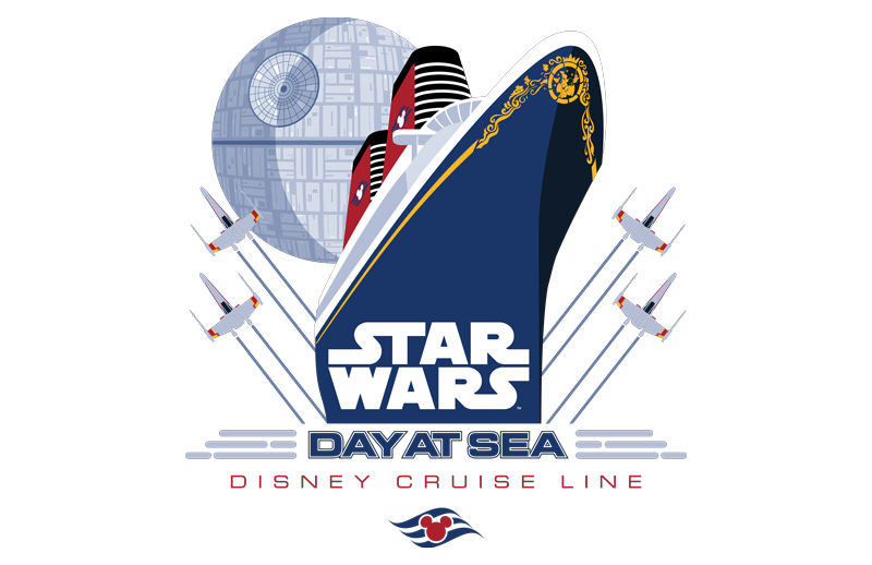 Star Wars Disney Cruse