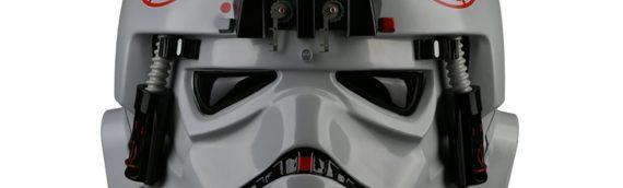 Anovos – Kit AT-AT Pilot Helmet