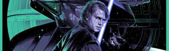 """DarkInArt – """"Anakin's Path"""" par Gabz"""