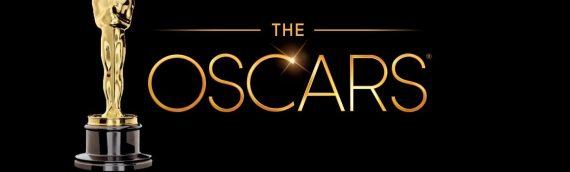 Star Wars The Last Jedi aux Oscars
