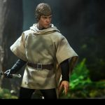 sideshow collectibles luke skywalker rotj sixth scale figure