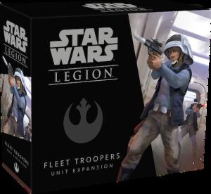 fleet trooper