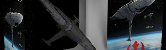 Armada : la présentation de l'extension du Profundity